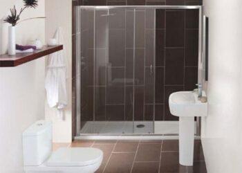 Gạch ốp lát phù hợp cho phòng tắm