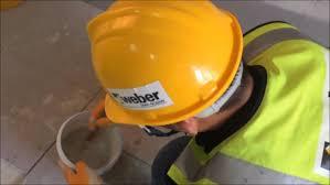Keo Weber sản phẩm cho mọi công trình