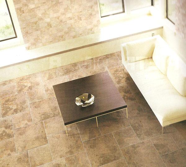 Gạch granite với đặc điểm bền chắc, chống trơn trượt tốt