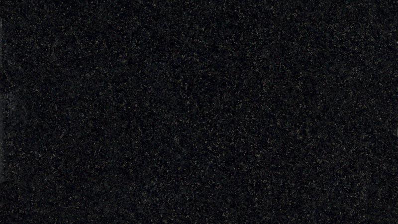 Đá đen được nhuộm màu bằng hóa chất