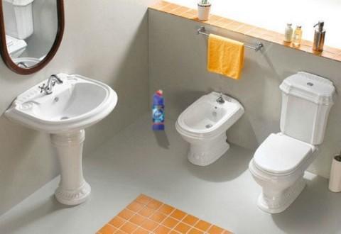 Cách sử dụng keo dán gạch nhà tắm đạt hiệu quả cao