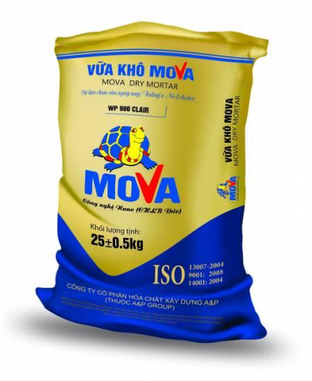 Hướng dẫn sử dụng keo dán gạch Mova ốp lát siêu hiệu quả