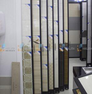 các mẫu gạch ốp tường bếp đẹp của Viglacera