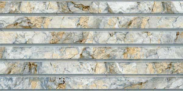 Gạch ốp trang trí mặt tiền nên lựa chọn mẫu gạch nào?