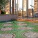 gạch sân vườn