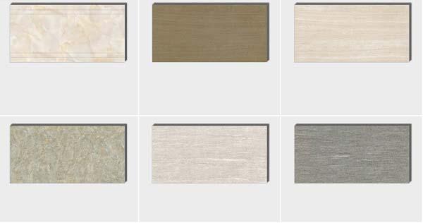 Top 5 mẫu gạch ốp tường 30x60 HOT 2020
