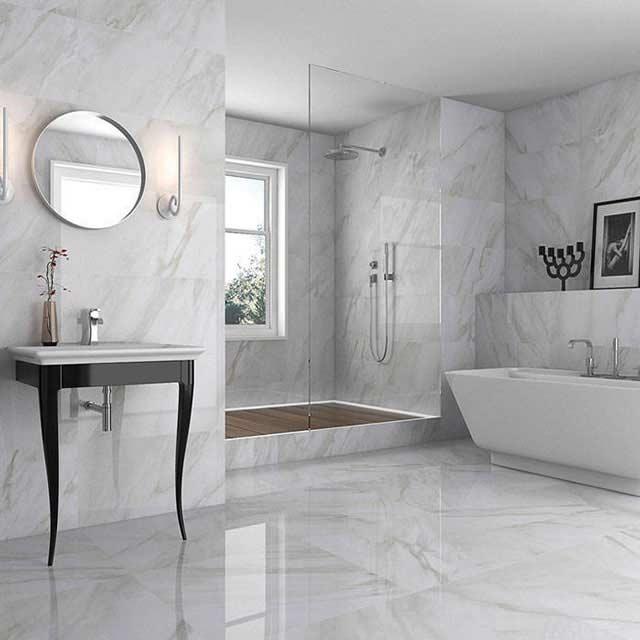gạch lát nền nhà tắm phù hợp nhất cho không gian 2