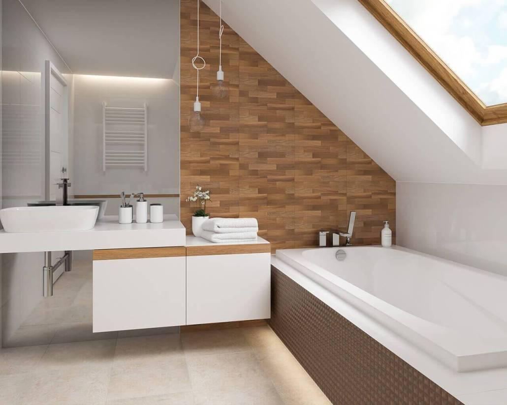 Mẫu gạch ốp lát nhà vệ sinh đẹp cho không gian đẳng cấp 3