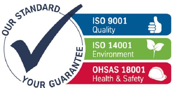 Chỉ số ISO tiêu chí lựa chọn gạch ốp lát chuẩn