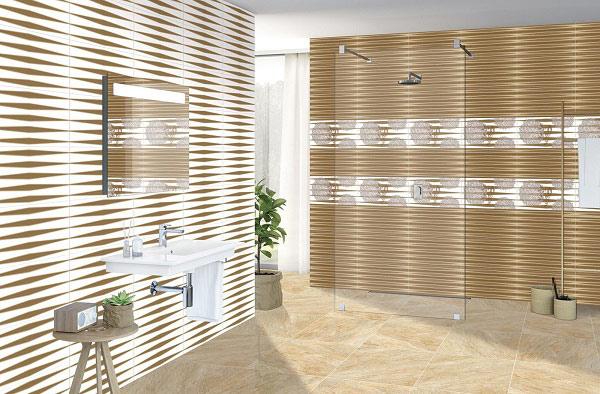 TOP mẫu gạch ốp tường sọc ngang phòng tắm hot nhất 2021 1