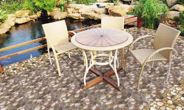 TOP 4 mẫu gạch lát sân thượng chống thấm được chọn nhiều hiện nay 4