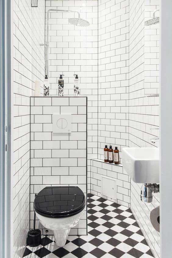 Tổng hợp các mẫu nhà tắm nhỏ đẹp cho nhà cấp 4 13