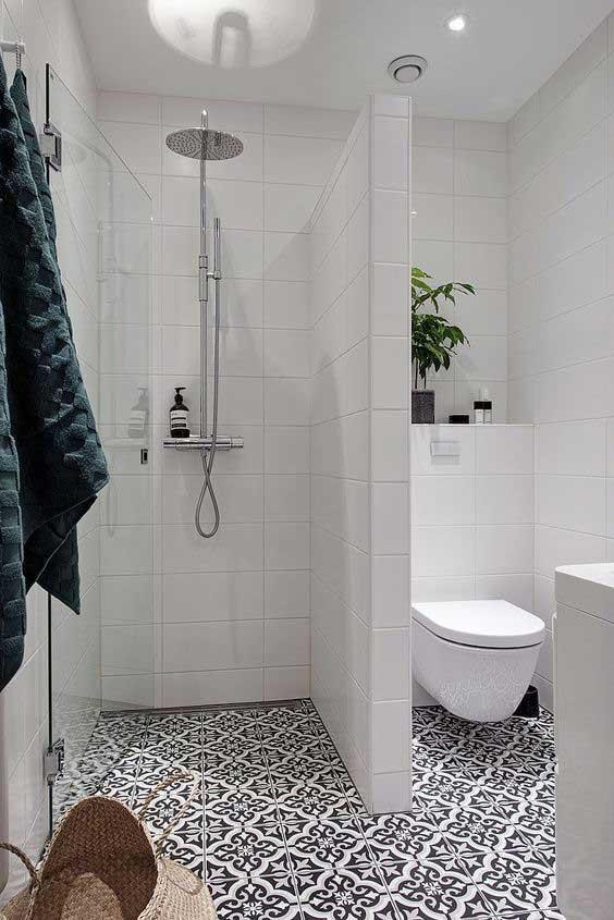 Tổng hợp các mẫu nhà tắm nhỏ đẹp cho nhà cấp 4 6
