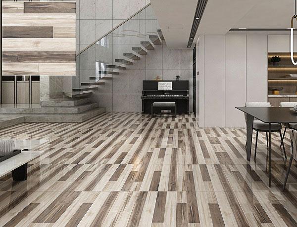 20+ mẫu gạch lát nền đẹp 60x60 vân gỗ HOT nhất hiện nay 1