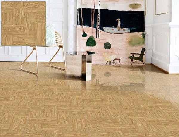 20+ mẫu gạch lát nền đẹp 60x60 vân gỗ HOT nhất hiện nay 10