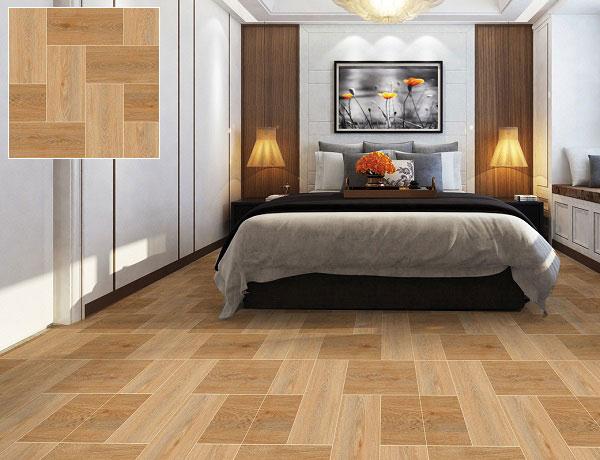 20+ mẫu gạch lát nền đẹp 60x60 vân gỗ HOT nhất hiện nay 2