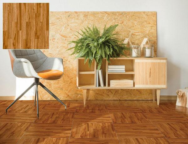 20+ mẫu gạch lát nền đẹp 60x60 vân gỗ HOT nhất hiện nay 5