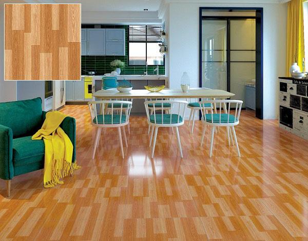 20+ mẫu gạch lát nền đẹp 60x60 vân gỗ HOT nhất hiện nay 6