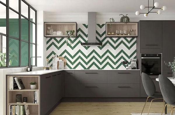 TỔNG HỢP 999++ các mẫu gạch ốp tường bếp đẹp nhất 2021 10