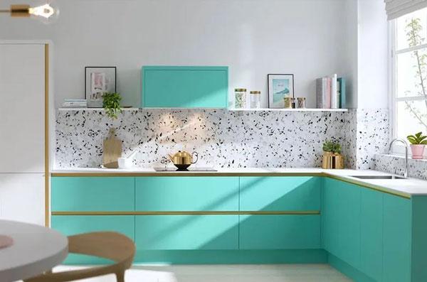 TỔNG HỢP 999++ các mẫu gạch ốp tường bếp đẹp nhất 2021 12