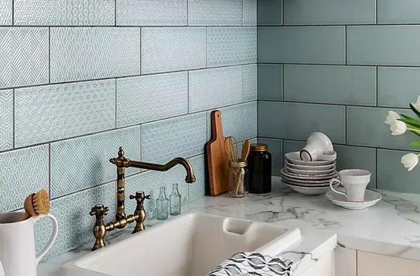 TỔNG HỢP 999++ các mẫu gạch ốp tường bếp đẹp nhất 2021 13