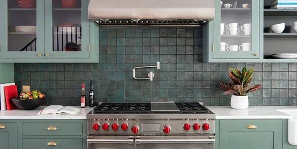 TỔNG HỢP 999++ các mẫu gạch ốp tường bếp đẹp nhất 2021 2