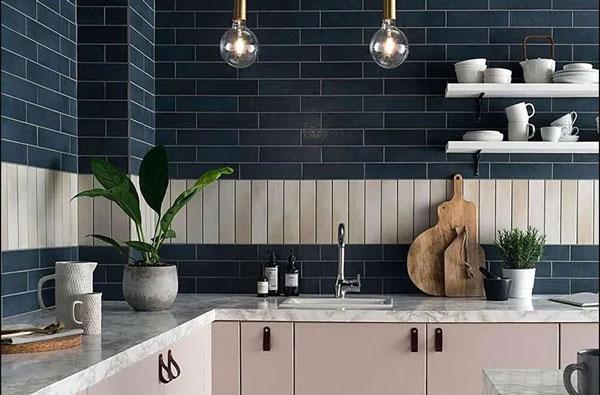 TỔNG HỢP 999++ các mẫu gạch ốp tường bếp đẹp nhất 2021 3