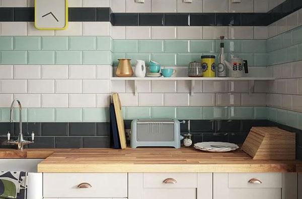 TỔNG HỢP 999++ các mẫu gạch ốp tường bếp đẹp nhất 2021 4