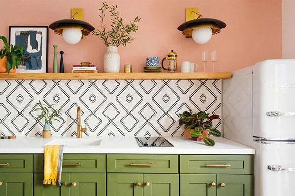 TỔNG HỢP 999++ các mẫu gạch ốp tường bếp đẹp nhất 2021 9